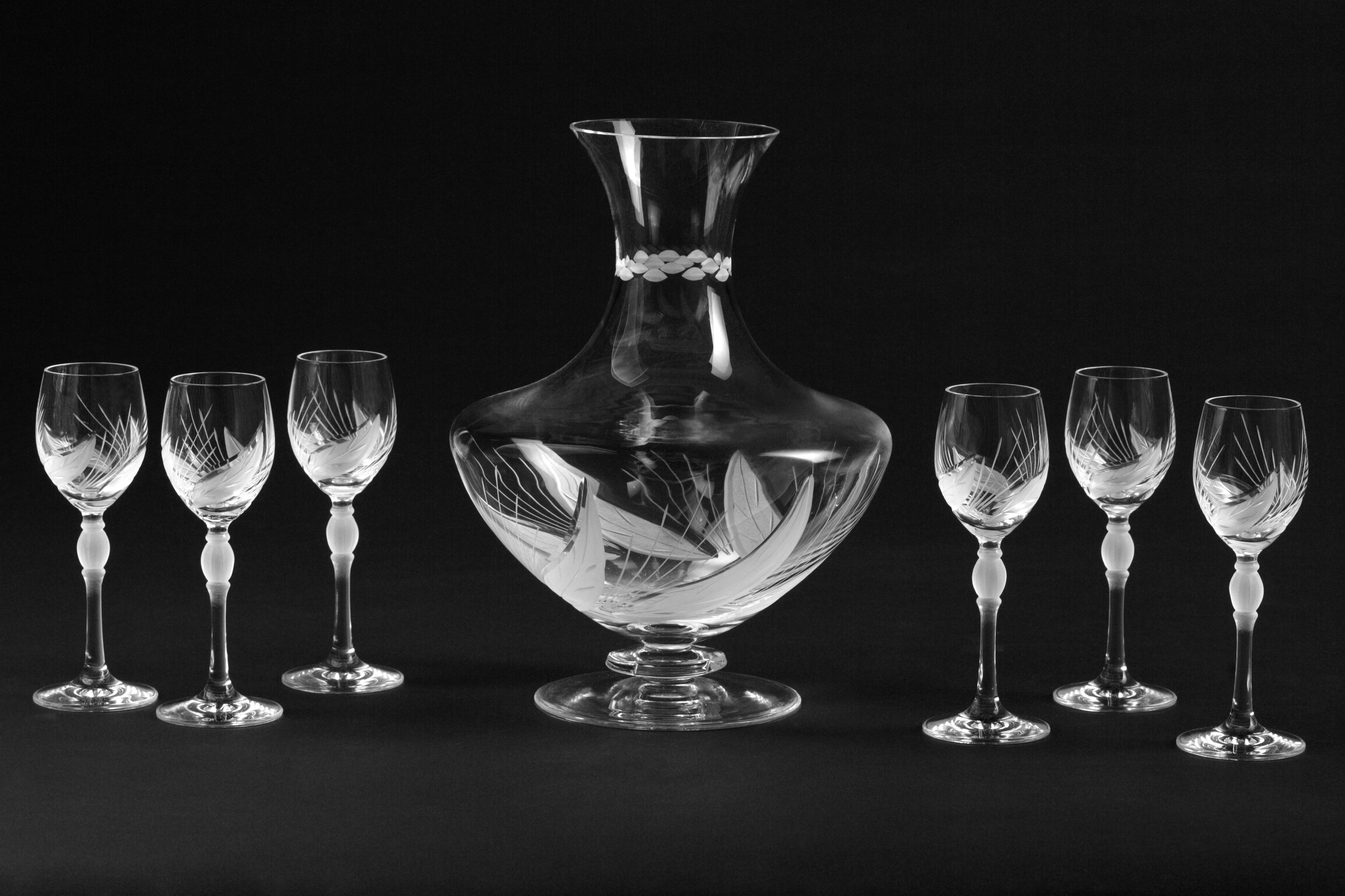 Cat logo oferta cristaler a juego de bar cristal for Cristaleria para bar